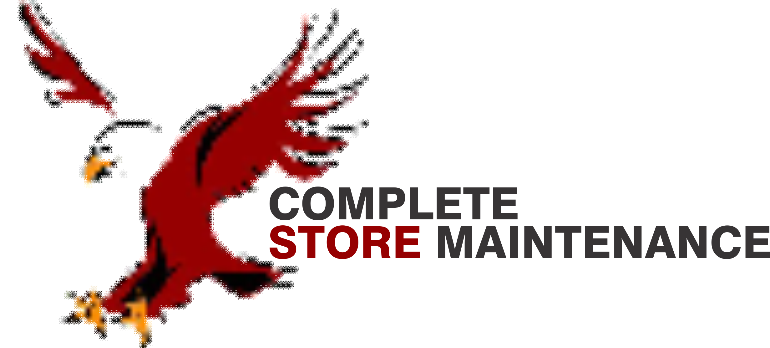 Complete Store Maintenance